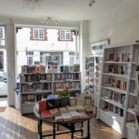 Slightly Foxed Bookshop of the Quarter, Summer 2018: The Suffolk Anthology