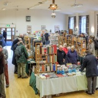 North West Book Fairs, Slightly Foxed Subscriber Benefits