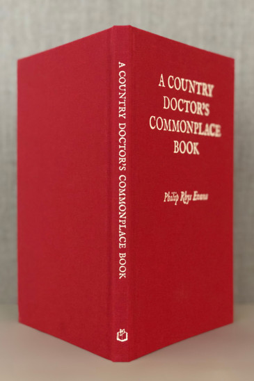 A Country Doctor's Commonplace Book