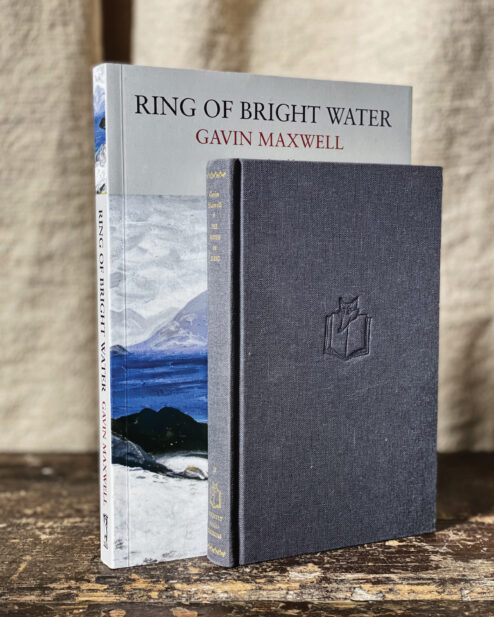 Pair – Ring of Bright Water & The House of Elrig