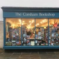 Slightly Foxed Bookshop of the Quarter, Autumn 2018: The Corsham Books