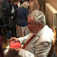 Martin Bell, Munnings Birthday Lecture, Silver Ley, Slightly Foxed