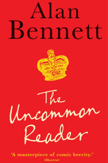 Alan Bennett, The Uncommon Reader - Featured in Slightly Foxed Issue 60