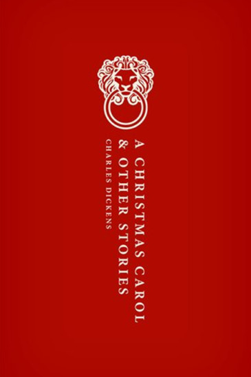 Charles Dickens, A Christmas Carol and Other Christmas Stories - Slightly Foxed