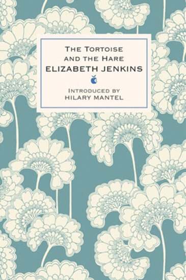 Elizabeth Jenkins, The Tortoise and the Hare - Featured in Slightly Foxed Issue 60