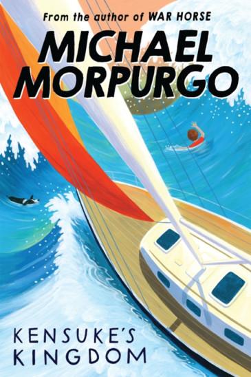 Michael Morpurgo, Kensuke's Kingdom - Featured in Slightly Foxed Issue 60