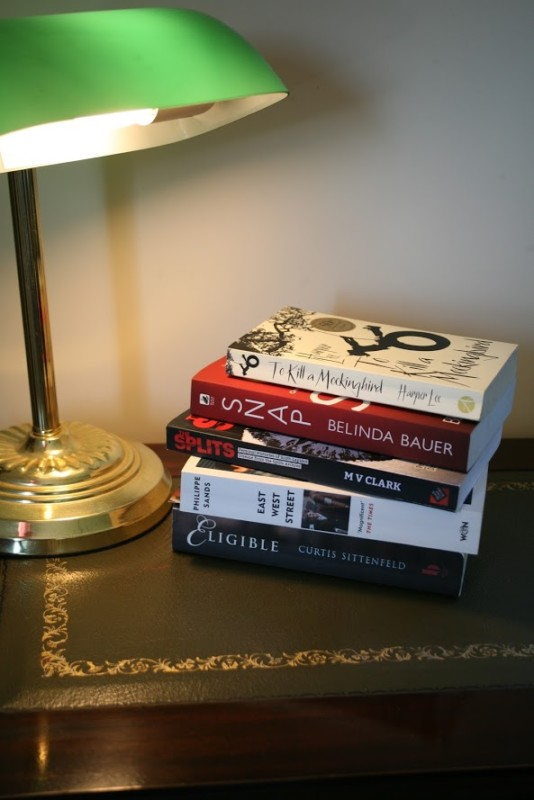 Slightly Foxed Subscription Benefits, Reading Retreat - Photo Credit: Sara Noel