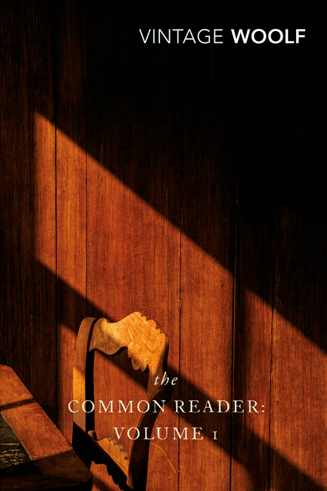 The Common Reader, Vol. 1