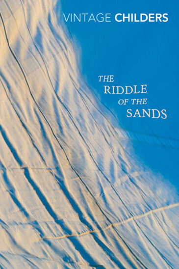 Erskine Childers, The Riddle of the Sands