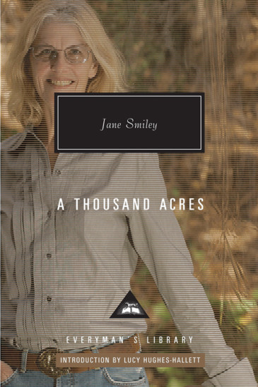Jane Smiley, A Thousand Acres - Slightly Foxed shop