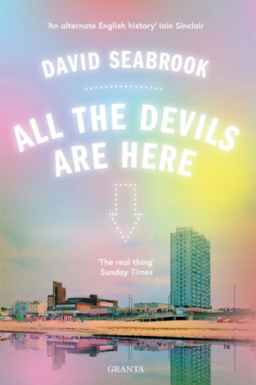 David Seabrook, All the Devils Are Here - Slightly Foxed shop