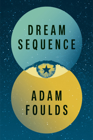 Adam Foulds, Dream Sequence - Slightly Foxed shop