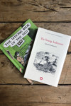 Pair – The Young Ardizzone & The Wrong Side of the Bed
