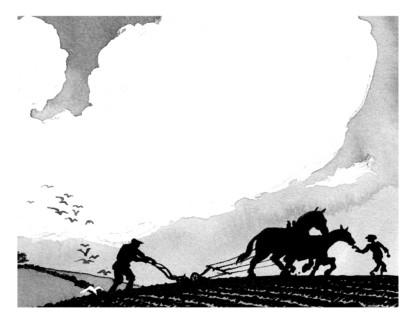 B. Lodge - Gordon Bowker, Country Boy, Slightly Foxed Issue 38