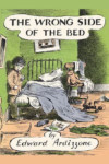 Edward Ardizzone, The Wrong Side of the Bed - Slightly Foxed shop