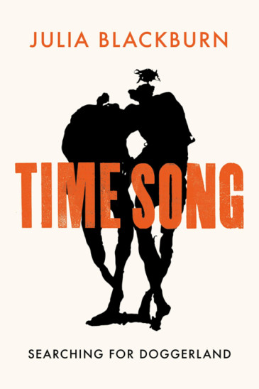 Julia Blackburn, Time Song - Slightly Foxed shop