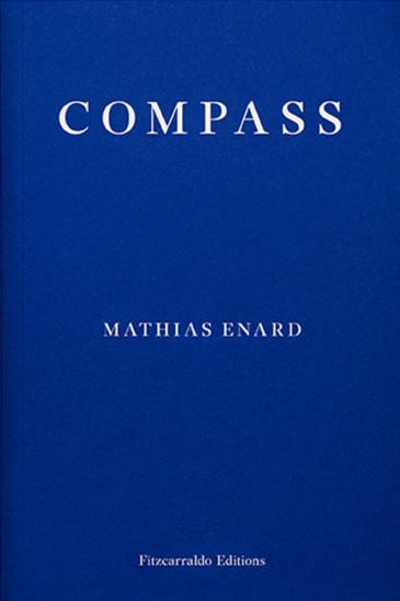 Mathias Enard, Compass - Slightly Foxed shop