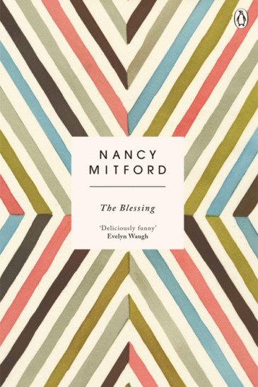 Nancy Mitford, The Blessing - Reviewed by Laura Freeman, Slightly Foxed Issue 61