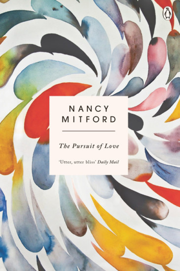 Nancy Mitford, The Pursuit of Love - Reviewed by Laura Freeman, Slightly Foxed Issue 61