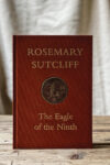 Rosemary Sutcliff, The Eagle of the Ninth - Slightly Foxed Cubs