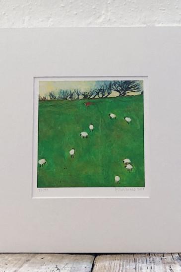 Faith Chevannes Limited-edition Print