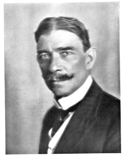 Frank Harris, c. 1922 - Michael Holroyd, Hugh Kingsmill
