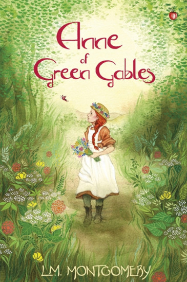 L. M. Montgomery, Anne of Green Gables - Slightly Foxed shop