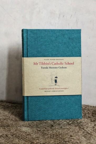 Mr Tibbits's Catholic School