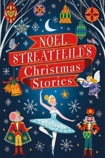 Noel Streatfeild's Christmas Stories - Slightly Foxed shop