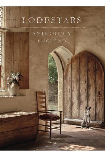 Lodestars Anthology Issue 1, England Reimagined - Slightly Foxed