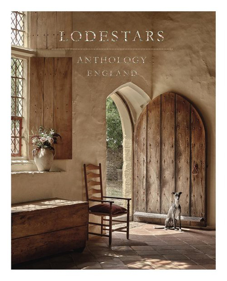 Lodestars Anthology Issue 1: England Reimagined (Special Reissue)