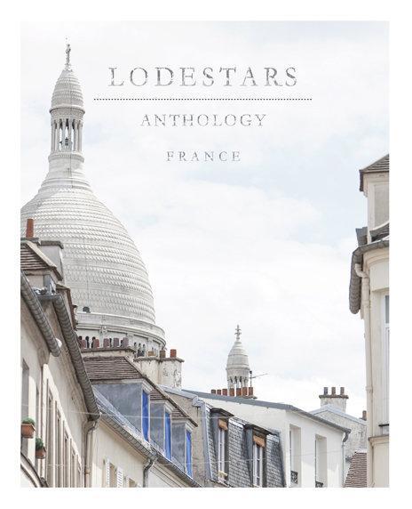 Lodestars Anthology Issue 9: France