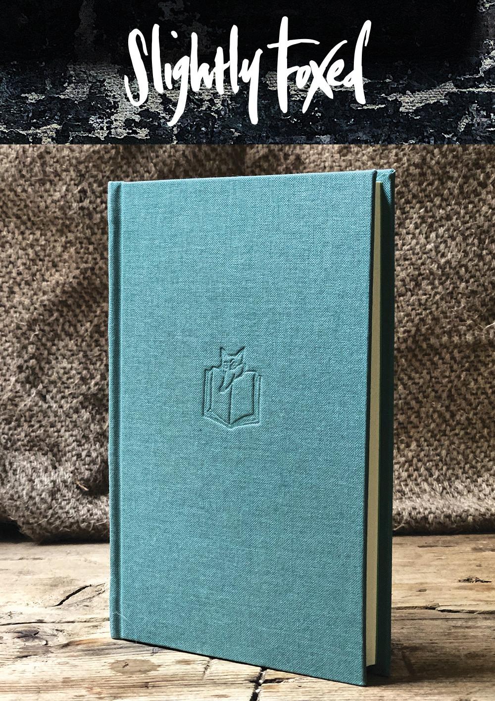 From the Slightly Foxed bookshelves || Jan Morris, Conundrum