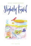 Slightly Foxed Issue 62