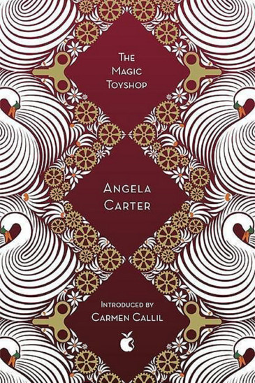 Angela Carter, The Magic Toyshop - Featured in Foxed Pod, Episode 7