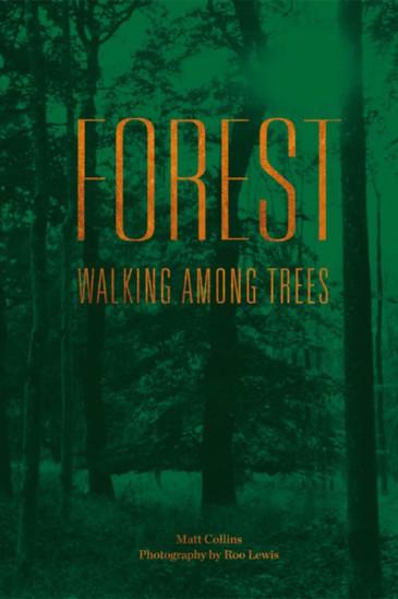 Matt Collins, Forest - Slightly Foxed shop