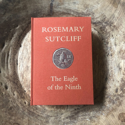 Rosemary Sutcliff, The Eagle of the Ninth