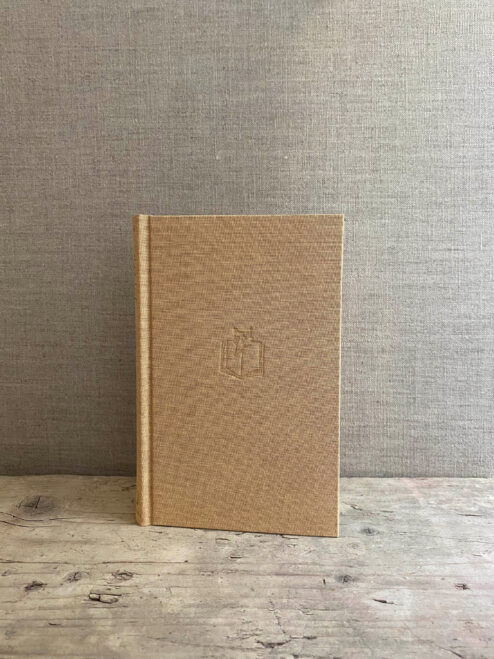 Small Fawn Notebook
