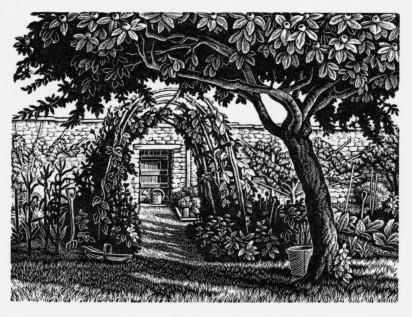 Howard Phipps, The Medlar Tree - Helen McEwan, William Cowper, Slightly Foxed Issue 58