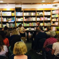Bart van Es & Rachel Cooke, Hatchards
