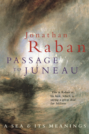 Jonathan Raban, Passage to Juneau - Featured in Foxed Pod, Episode 8