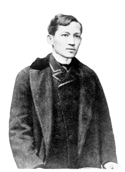 José Rizal - Romesh Gunesekera on Noli Me Tangere