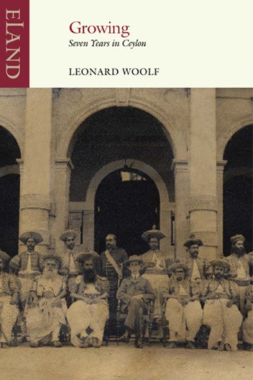 Leonard Woolf, Growing- Featured in Foxed Pod, Episode 8