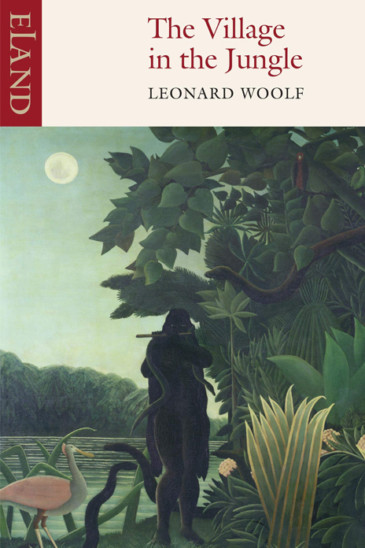 Leonard Woolf, The Village in the Jungle - Featured in Foxed Pod, Episode 8