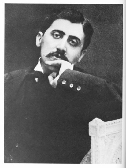Marcel Proust, Anthony Wells on Remembrance of Things Past