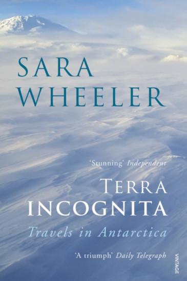Sara Wheeler, Terra Incognita - Featured in Foxed Pod, Episode 8