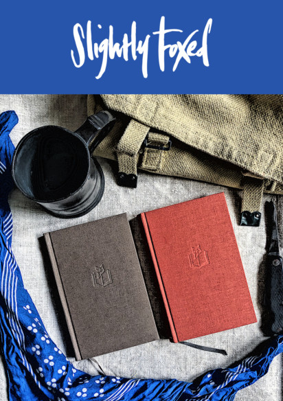 Heroes and Haberdashers | Slightly Foxed present ideas for Father's Day