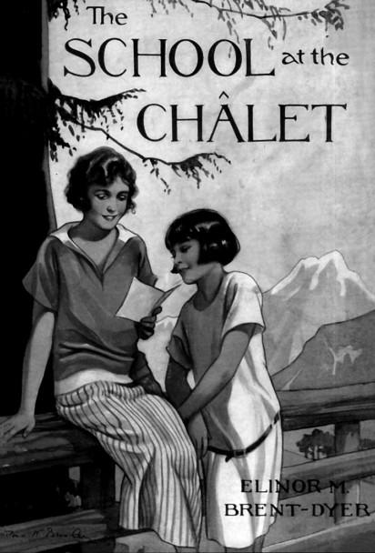 Daisy Hay on Elinor M. Brent-Dyer - Chalet School books