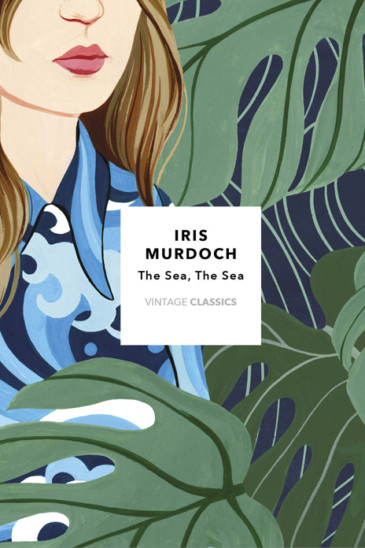 Iris Murdoch, The Sea, the Sea - Slightly Foxed online shop