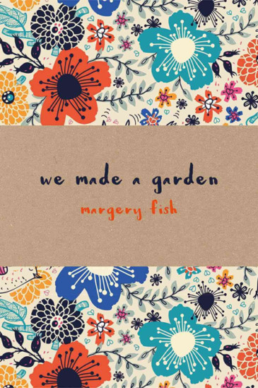 Margery Fish, We Made a Garden - Foxed Pod Episode 9